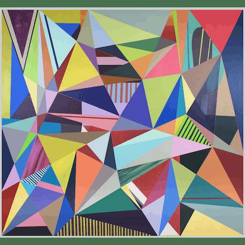 #807CC1 by Malwina Puszcz