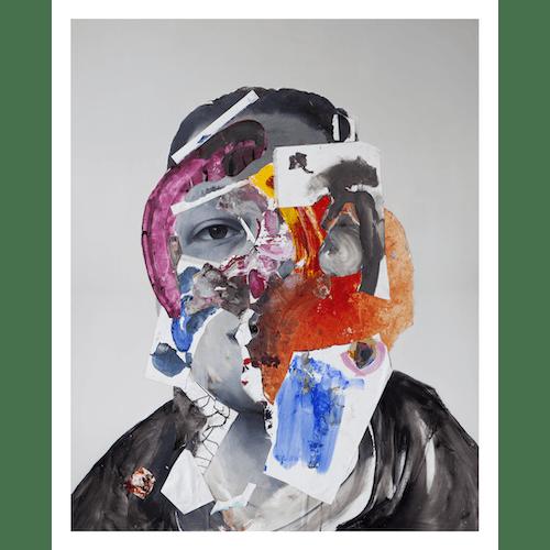Head VI by Daniel Martin