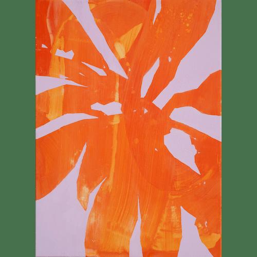 Arancio by Davide Zappia