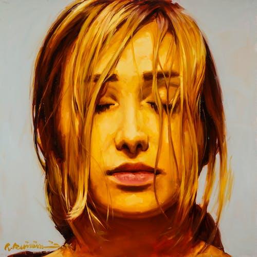 See Me, NO 1 by Reza Azimian