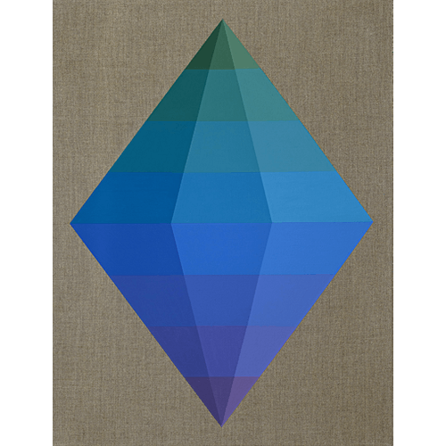 Savant Blue by Anna Tatarczyk