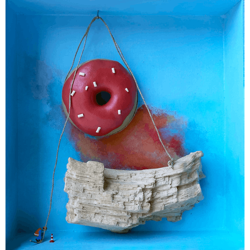 Flavour by Vera Vizzi