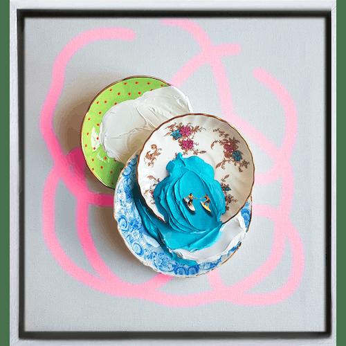 Petals by Golsa Golchini