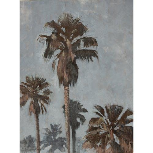 Palms by James Pouliot