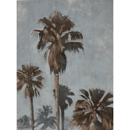 Palms by James Pouliot