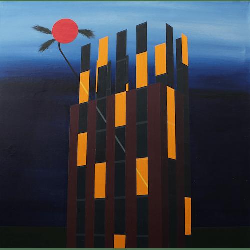 Apex by David Sprenger