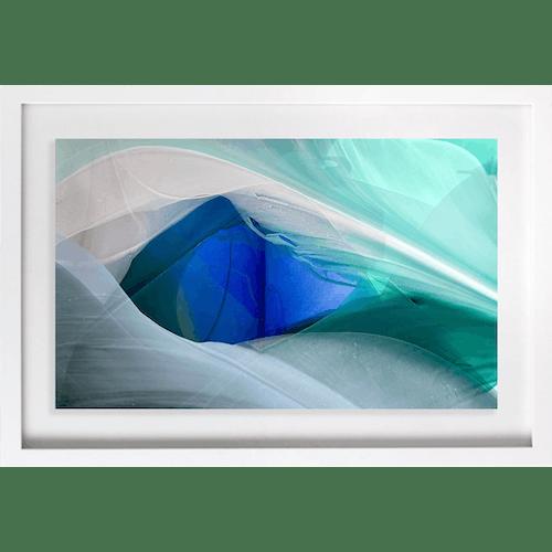 Shelter II by Marina Savashynskaya Dunbar