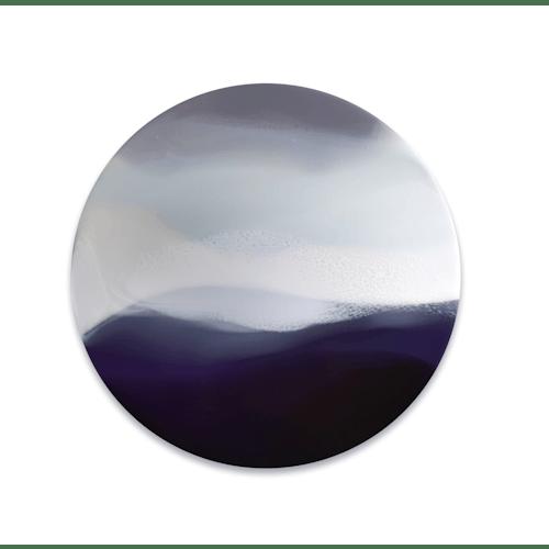 Landless III by Marina Savashynskaya Dunbar