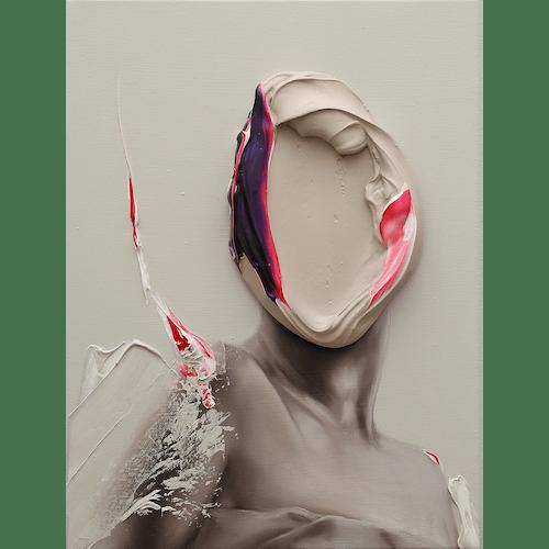 Head by Fabio La Fauci
