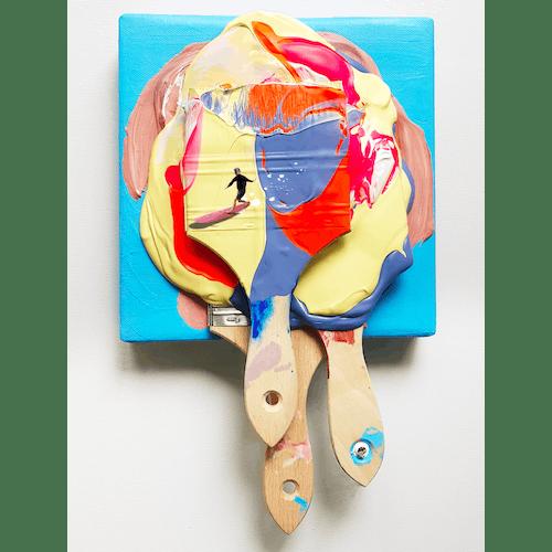 Chandelier by Golsa Golchini