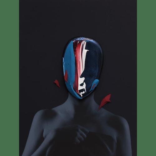 Midnight Portrait VII by Fabio La Fauci