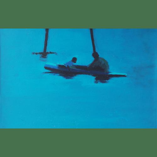 Fishers V by Julita Malinowska