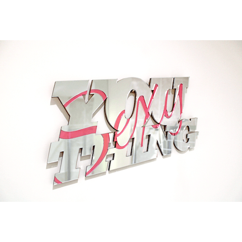 You Sexy Thing by Yoni Alter