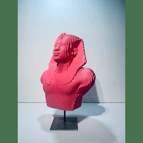 Faraon by Daniele Fortuna