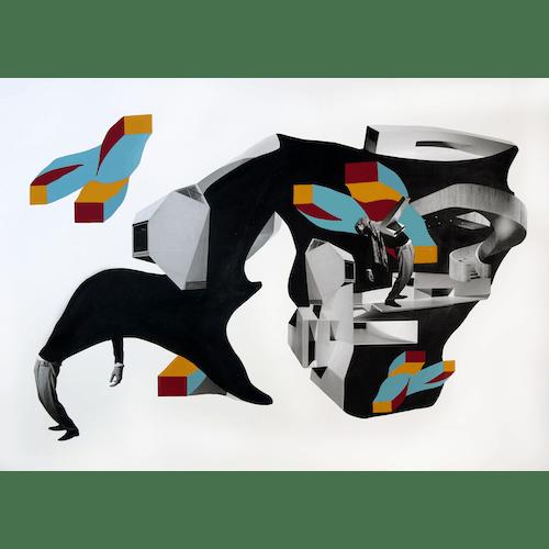 Fadiga by Gustavo Amaral