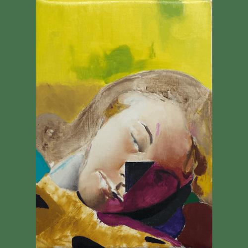 Baroque 2 by Matteo Venturi