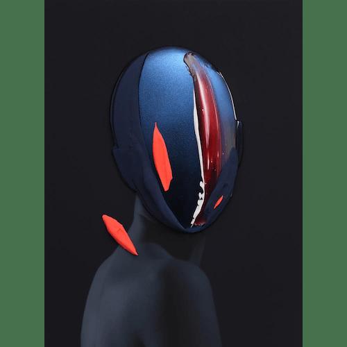 Midnight Portrait VI by Fabio La Fauci