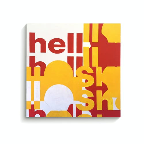 Hell by Chris McCrae