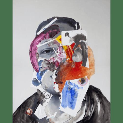 Head V by Daniel Martin
