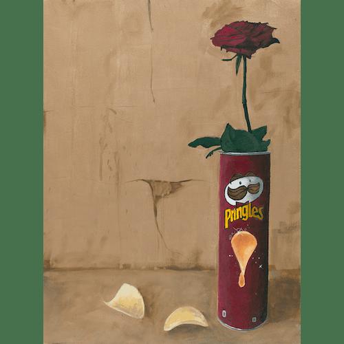 Pringles by James Pouliot
