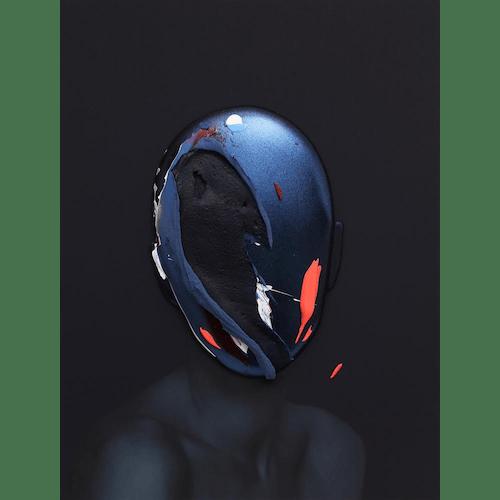 Midnight Portrait II by Fabio La Fauci