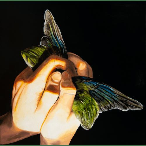A caccia di fate by Ian Bertolucci