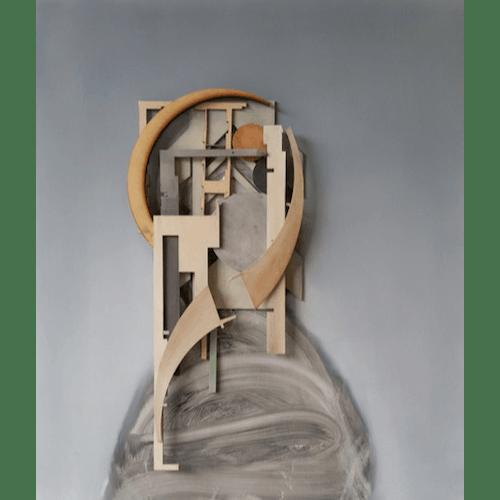 Head XIII by Daniel Martin