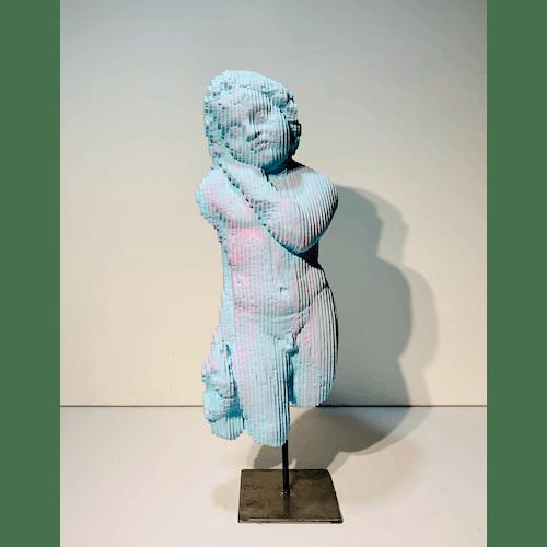 Eros by Daniele Fortuna