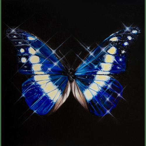 Achemar by Ian Bertolucci