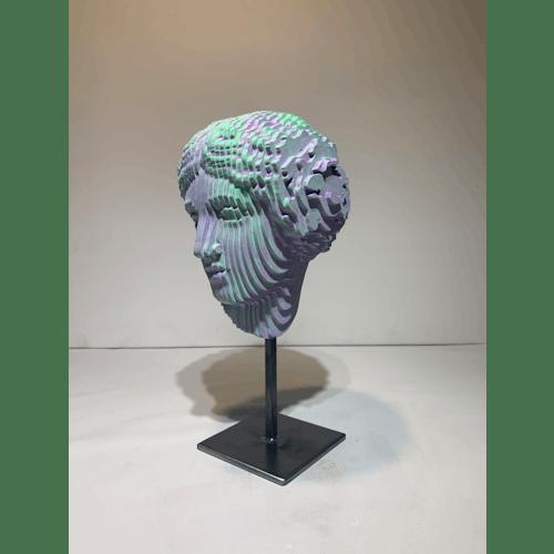 Vestale by Daniele Fortuna
