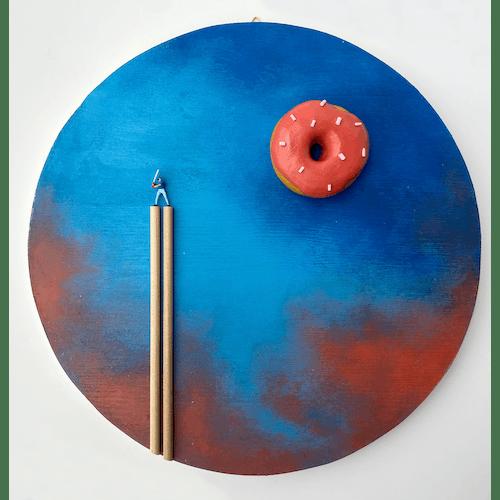 Balance by Vera Vizzi