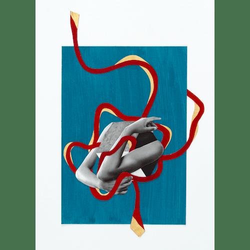 Lucid Dreams by Gustavo Amaral