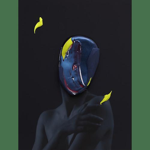 Midnight Portrait I by Fabio La Fauci