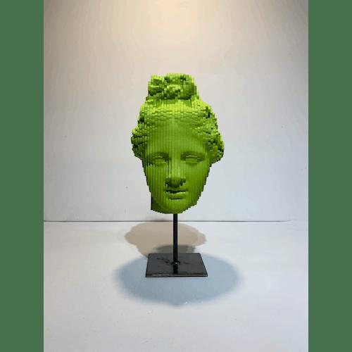 Aphrodite III by Daniele Fortuna