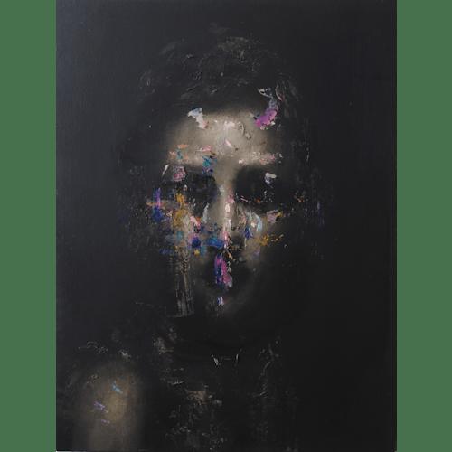 Haze by Jean-Luc Almond