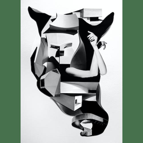 Ensaio sobe o escuro by Gustavo Amaral