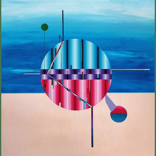 Floating Ratio by David Sprenger