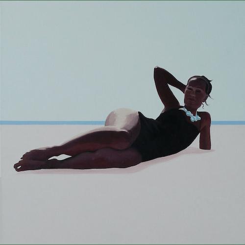 Venus I by Julita Malinowska