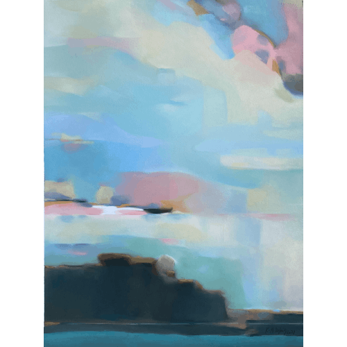 Nightfall Series - Day Break by Kristin Holm Dybvig