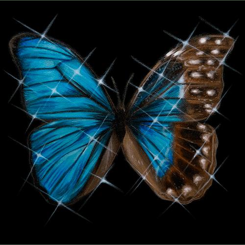 Denebola by Ian Bertolucci