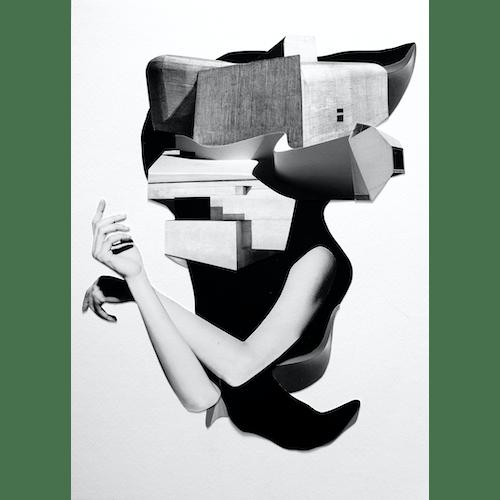 Labirinto Fantasmas by Gustavo Amaral