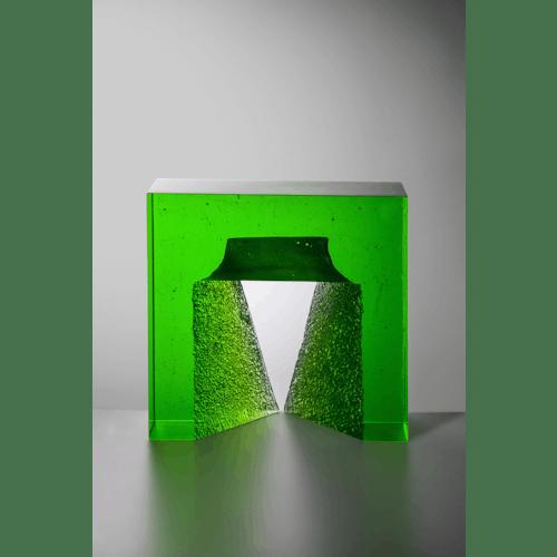 Green Harmony by Ivana Masitova