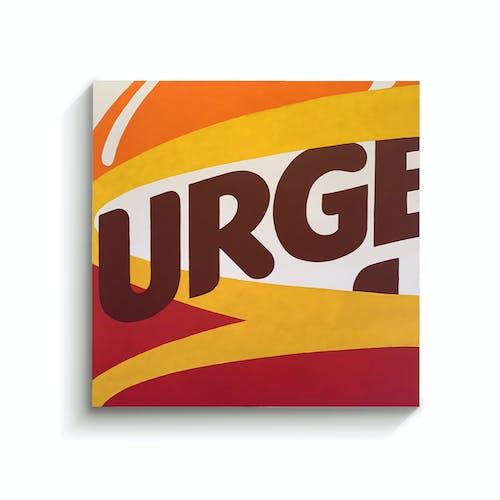 Urge by Chris McCrae