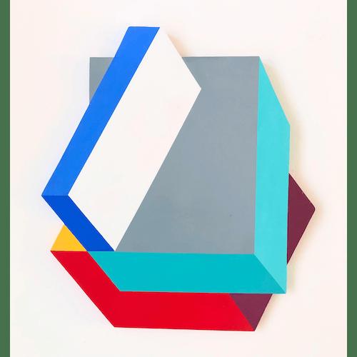 Free Angles 2 by Ronni Squizzato
