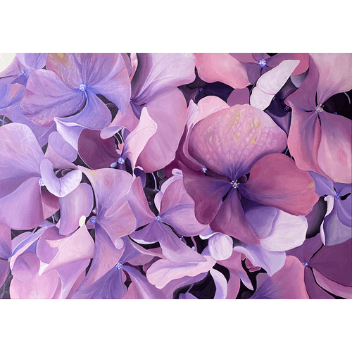Endless Love by Oksana Vinnichenko