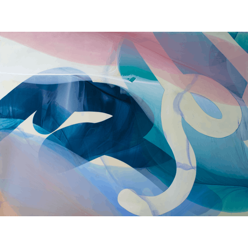 Halo by Marina Savashynskaya Dunbar
