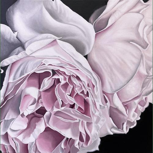 Harmony II by Oksana Vinnichenko