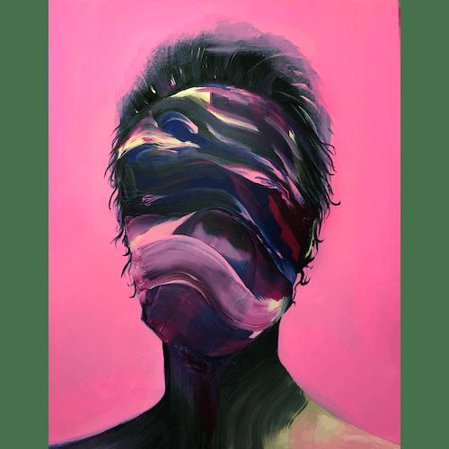 Nameless 2320 by Norris Yim