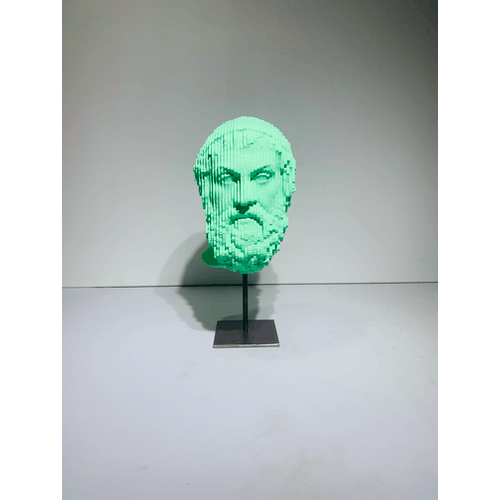 Sophocles by Daniele Fortuna