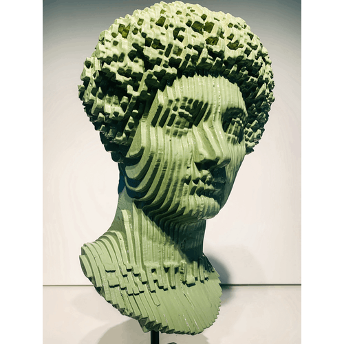 Lady Fortuna by Daniele Fortuna